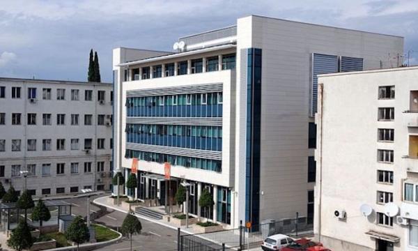 ما هي عاصمة الجبل الأسود ؟