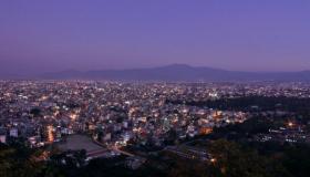 ما هي عاصمة نيبال ؟