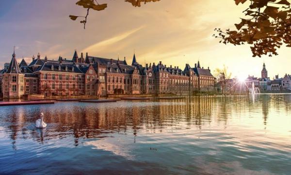 ما هي عاصمة هولندا ؟