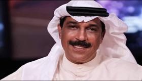 الفنان الكويتي عبد الله الرويشد