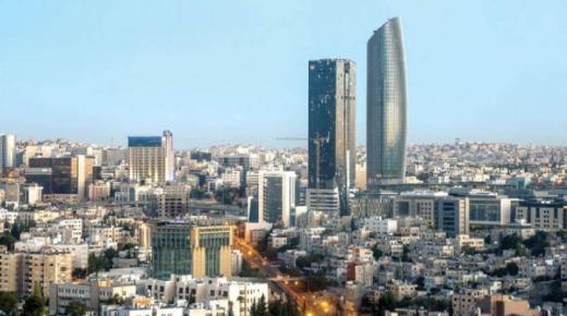 عدد سكان الأردن لعام 2020 | ترتيب الأردن عالمياً من حيث تعداد السكان