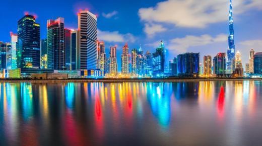 عدد سكان الإمارات لعام 2020 | ترتيب الإمارات عالمياً من حيث تعداد السكان
