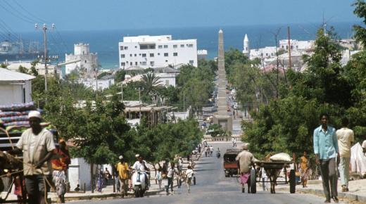 عدد سكان الصومال لعام 2020 | ترتيب الصومال عالمياً من حيث تعداد السكان