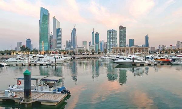 عدد سكان الكويت لعام 2020   ترتيب الكويت عالمياً من حيث تعداد السكان