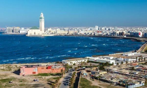 عدد سكان المغرب لعام 2020   ترتيب المغرب عالمياً من حيث تعداد السكان