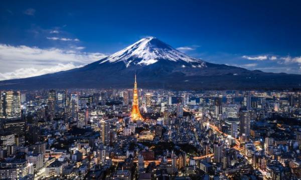 عدد سكان اليابان لعام 2020 | ترتيب اليابان عالمياً من حيث تعداد السكان