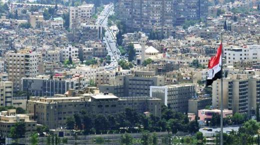 عدد سكان سوريا لعام 2020 | ترتيب سوريا عالمياً من حيث تعداد السكان