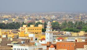 عدد سكان موريتانيا لعام 2020 | ترتيب موريتانيا عالمياً من حيث تعداد السكان
