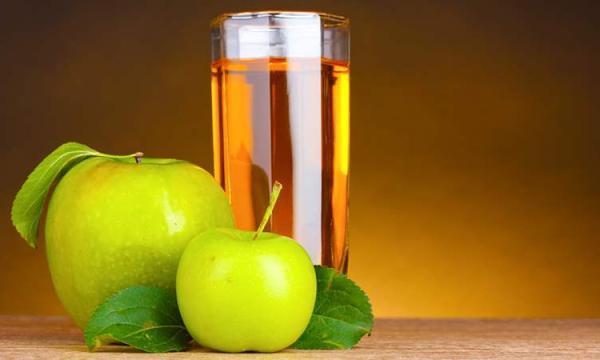تفسير حلم رؤية شرب عصير التفاح فى المنام