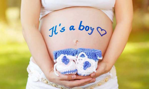 علامات الحمل بولد.. وكيف أعرف إنى حامل فى ولد من شكل البطن وبدون سونار؟