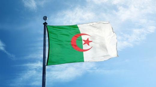ما معنى ألوان علم الجزائر؟