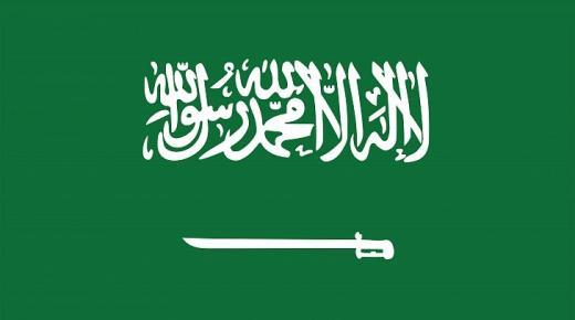 ما معنى ألوان علم السعودية؟