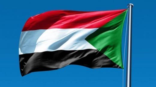 ما معنى ألوان علم السودان ؟