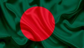 ما معنى ألوان علم بنغلاديش؟