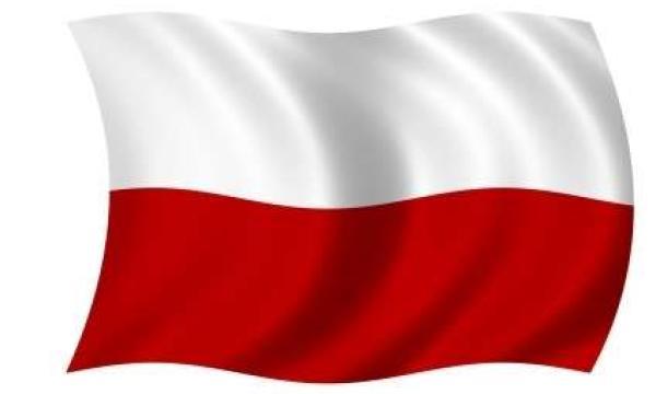 ما معنى ألوان علم بولندا؟