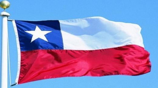 ما معنى ألوان علم تشيلي؟