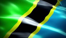 ما معنى ألوان علم تنزانيا؟