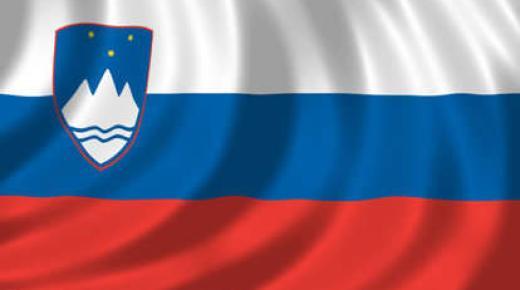ما معنى ألوان علم سلوفينيا؟