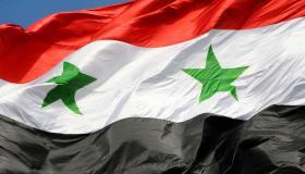 ما معنى ألوان علم سوريا ؟