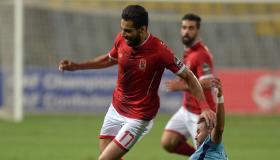 من هو عمرو السولية لاعب النادي الأهلي ومنتخب مصر لكرة القدم؟