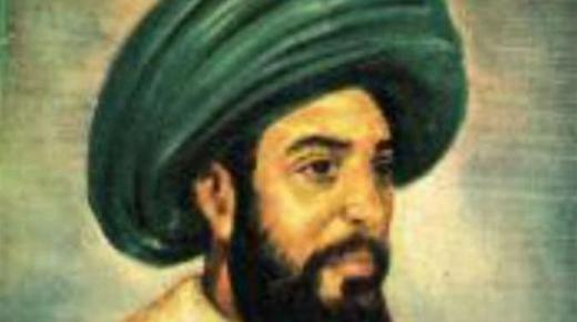 عمر مكرم رمز الثورة والمقاومة