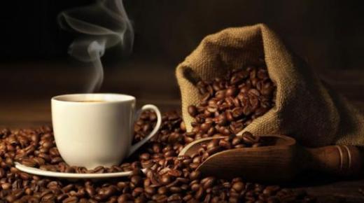 عمل القهوة العربية بأكثر من طريقة وفوائد القهوة للجسم وأضرارها