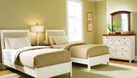ديكورات غرف نوم مراهقين 2020 أحدث تصميمات غرف النوم للمراهقين (شباب و بنات)