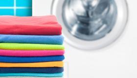تفسير حلم رؤية غسل الملابس في المنام