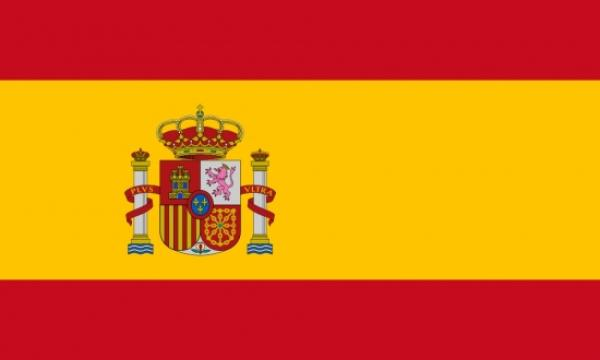 ما معنى ألوان علم إسبانيا؟