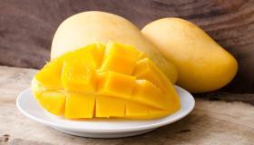 فاكهة المانجو.. ما هى فوائد وأنواع المانجو بالتفصيل؟