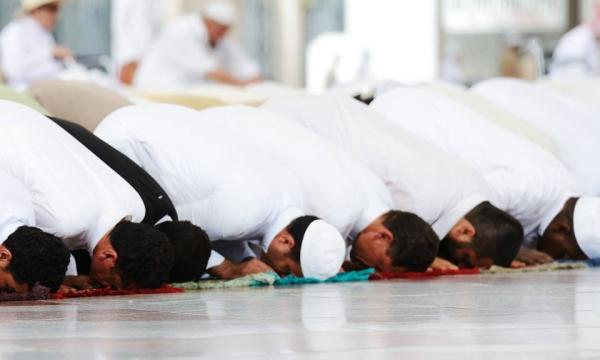 كيف أؤدي الصلاة؟