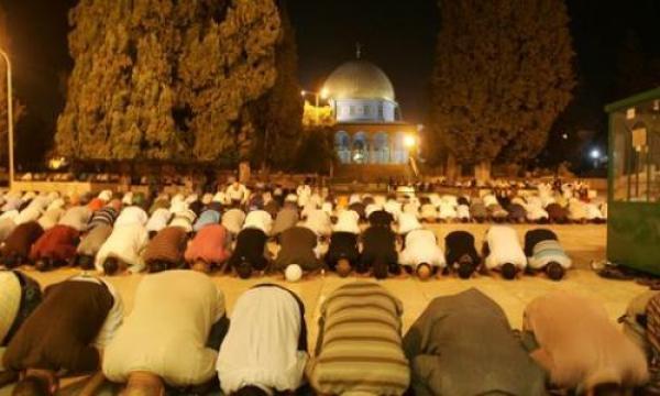 فقه الإمامة في الصلاة