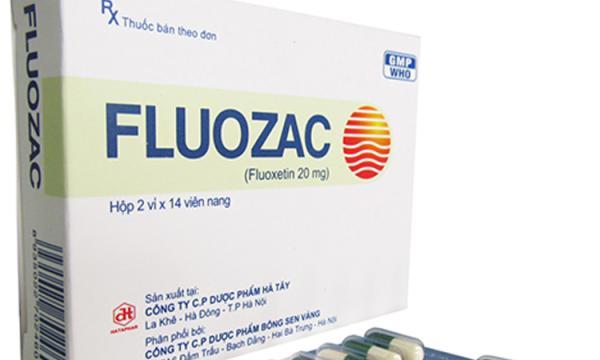 دواء فلوزاك Fluozac لعلاج الحالات التى تعانى من الوسواس القهرى والتوتر