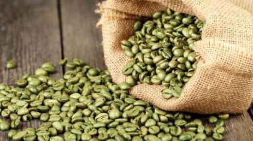 فوائد القهوة الخضراء للتخسيس والتخلص من الدهون