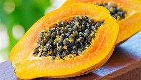 ماذا تعرف عن فوائد فاكهة البابايا ؟