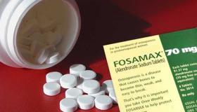 أقراص فوساماكس Fosamax لعلاج هشاشة العظام