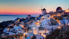 جمهورية قبرص وأشهر معالمها السياحية