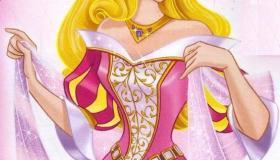 قصة الأميرة شفق والجنيات السبعة