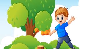 قصص للأطفال في سن الرابعة