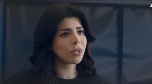 مسلسل قمر هادي الحلقة 12 الثانية عشر