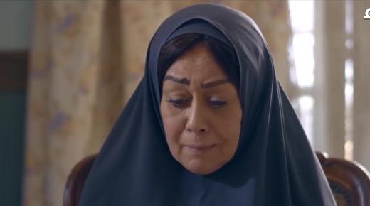 مسلسل قمر هادي الحلقة 24 الرابعة والعشرون