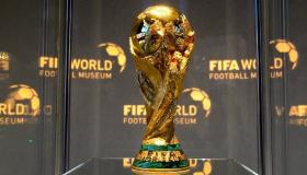 أول بطولة لكأس العالم في أوروجواي