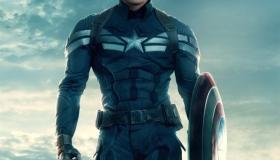 شخصية كابتن أمريكا وحياته وانجازاته