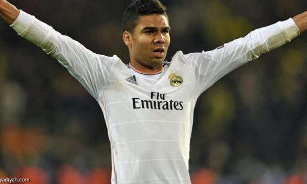 من هو كاسيميرو لاعب ريال مدريد الإسباني ومنتخب البرازيل لكرة القدم؟