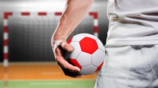 تفسير حلم رؤية كرة اليد في المنام