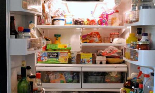كيفية عمل الثلاجة ودورة التبريد