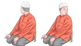 كيف استمر في الصلاة؟