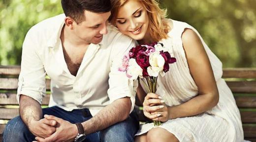 كيف تجعلين الرجل يحبك بجنون ويعشقك ويتعلق بك من النظرة الأولى؟