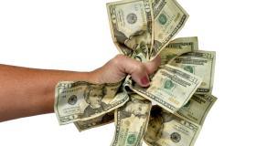 كيف تزيد دخلك المادي بسرعة؟