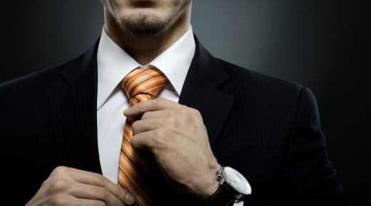 كيف تكون رجل أعمال ناجح؟